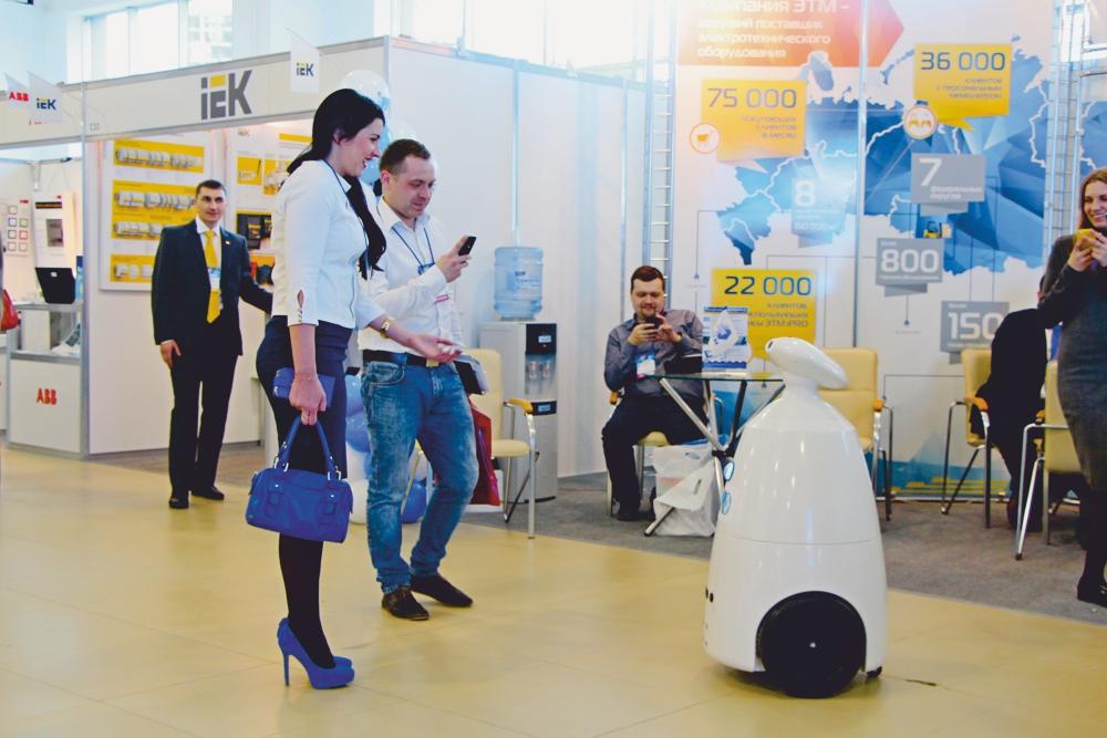 Приглашаем на электротехнический форум в г. Орёл