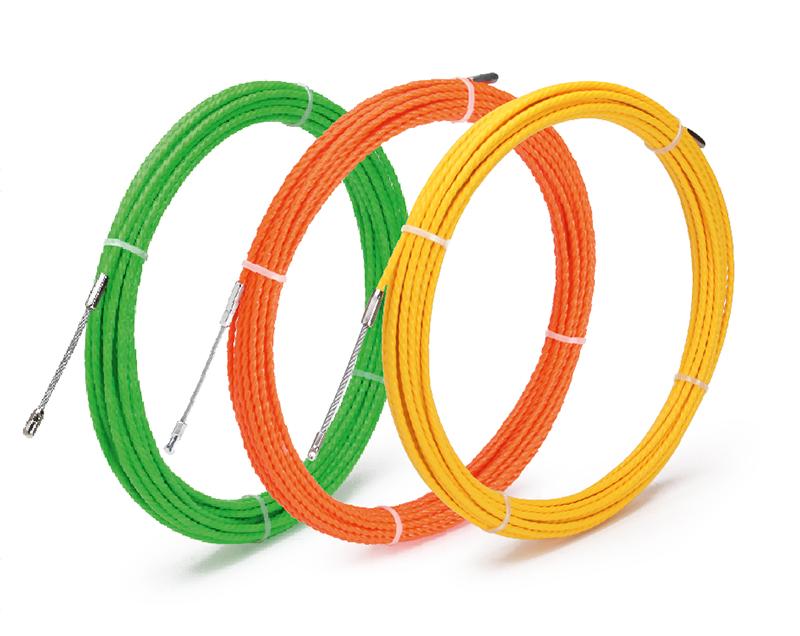 Устройства для закладки и протяжки кабелей КВТ